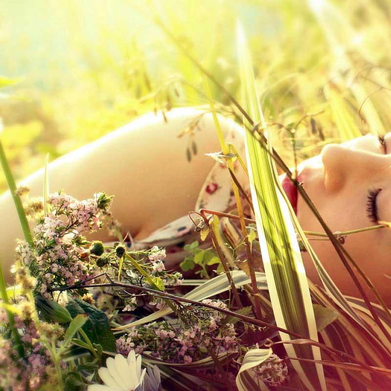 Primavera e stanchezza