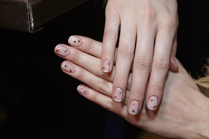 Francesca-Leto-nails-2015-fall-(8)