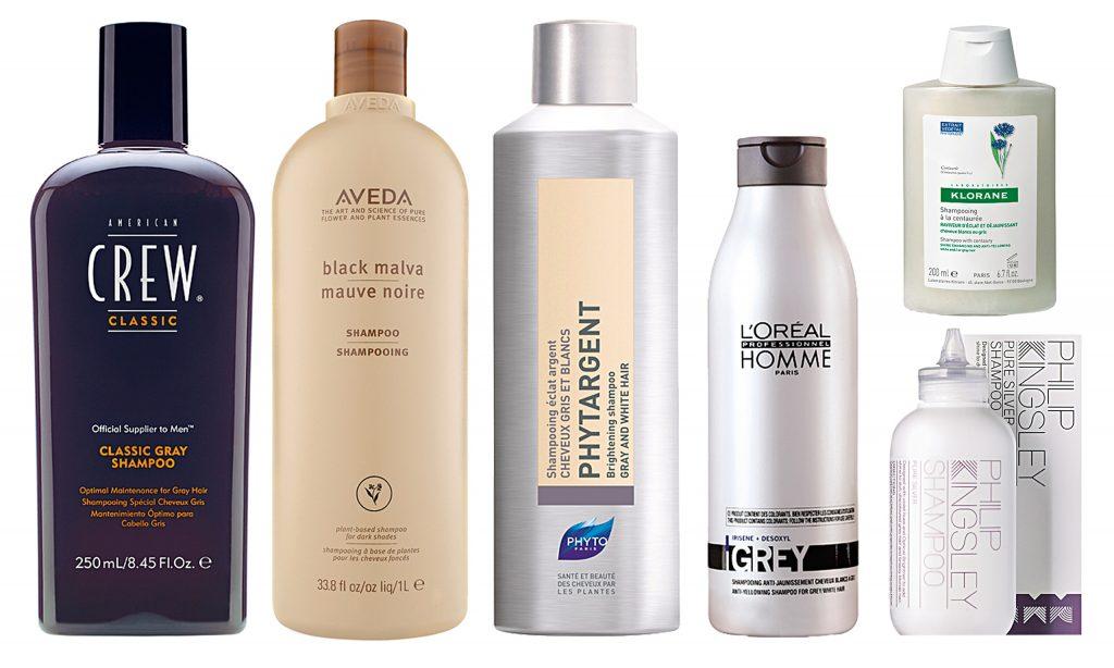 prodotti capelli bianchi