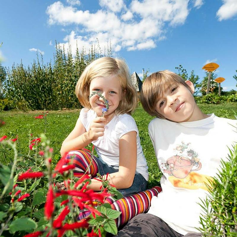 Bambini in vacanza : il miglior albergo in Europa