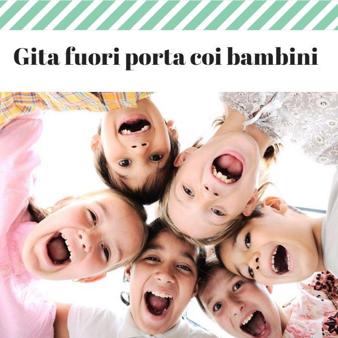 Gita fuoriporta : andiamo a Genova!
