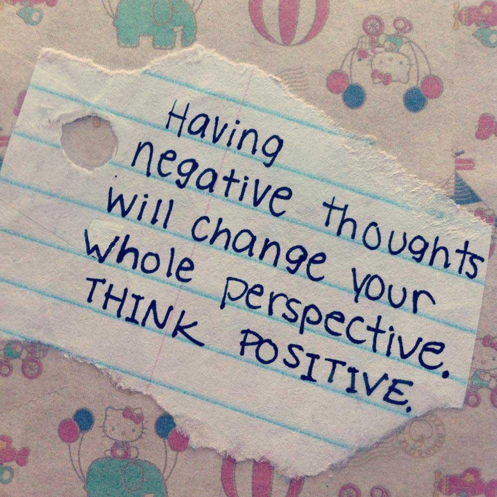 Tre frasi che ti possono cambiare la vita
