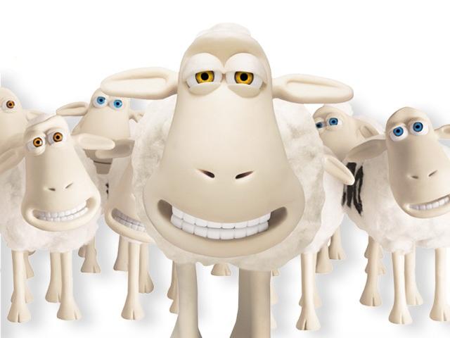 sonno contare pecore