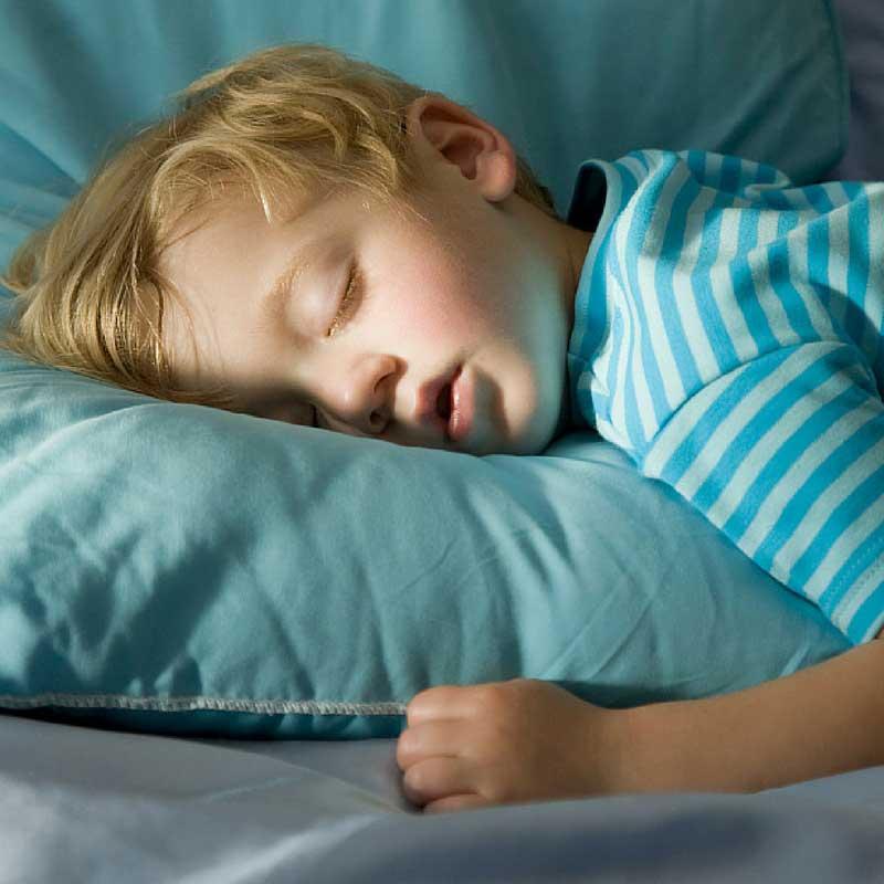 Sonno & Bambini : cosa non li fa dormire?