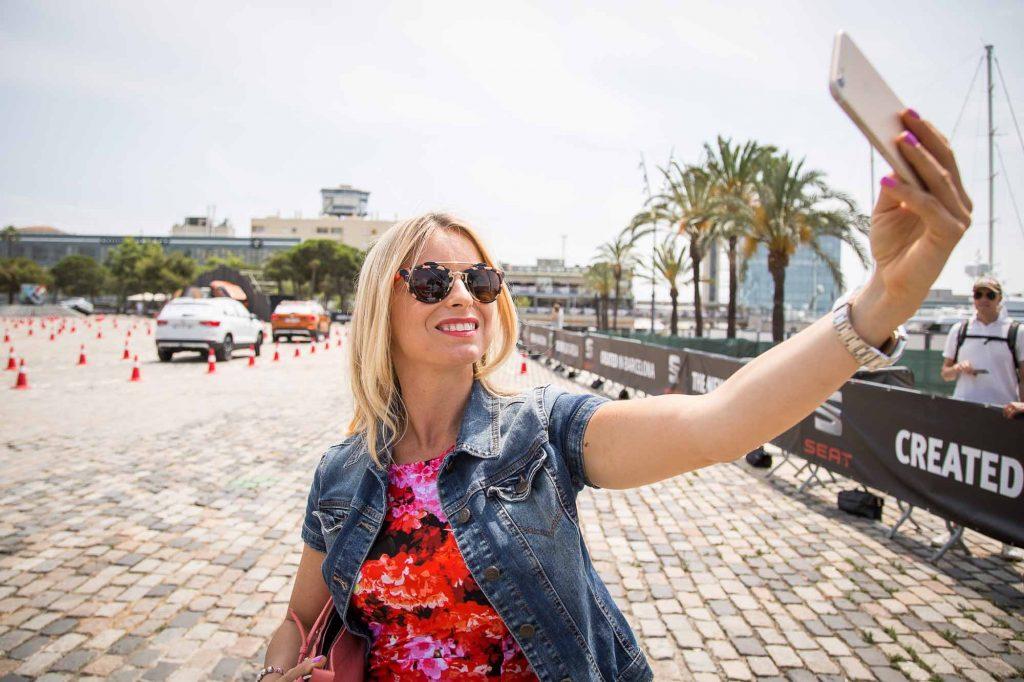Selfie-paercorso-Ateca-Barc