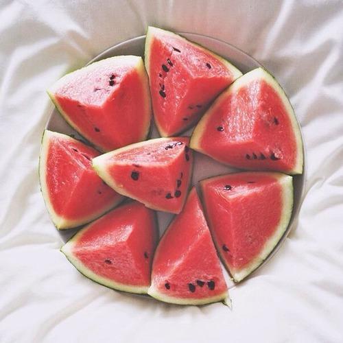 Anguria: amore d'estate