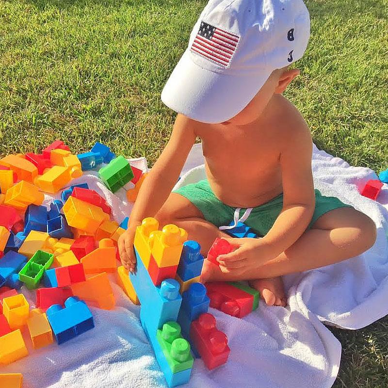 Mega Bloks: largo alla fantasia dei piccoli creativi