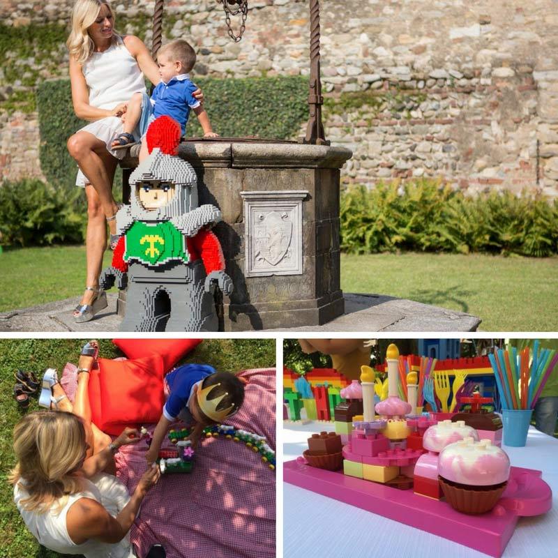 LEGO DUPLO : il gioco in sintonia con bimbi e genitori
