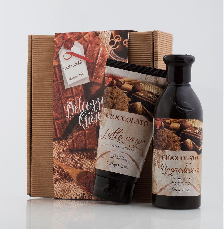 bottega-verde-francesca-leto-natale-cioccolato