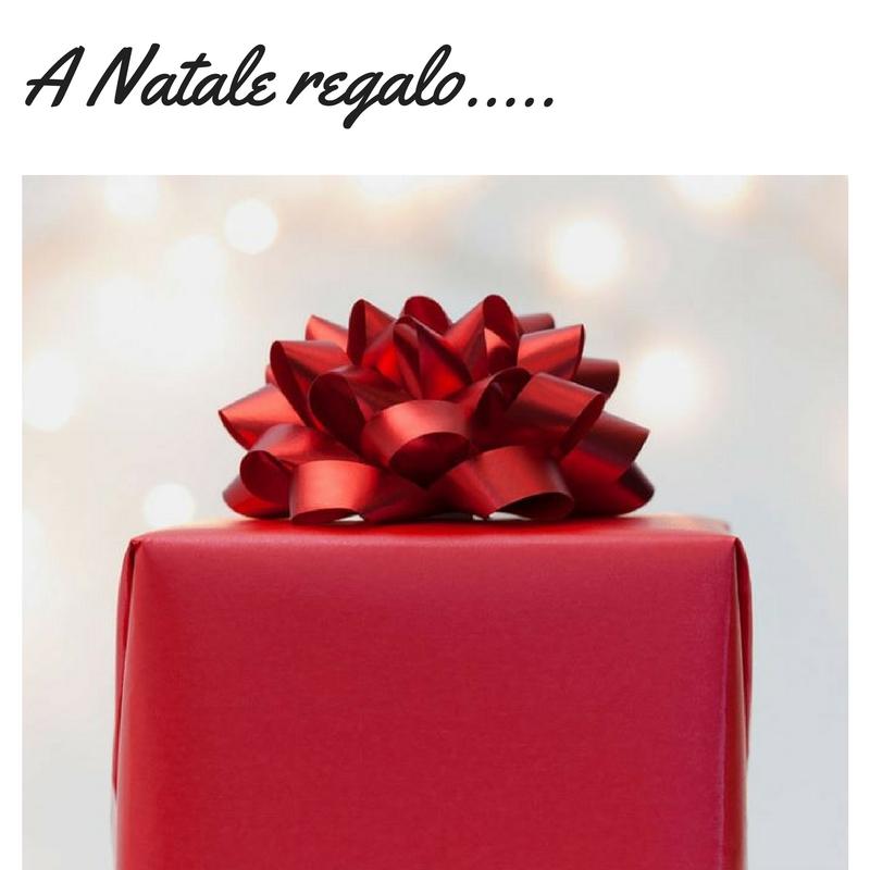 Natale : regali d'effetto
