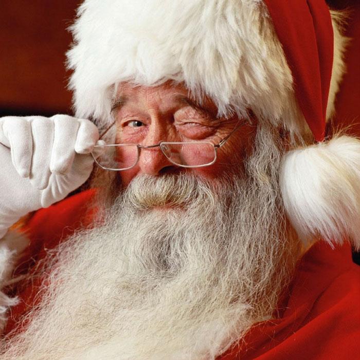 Babbo Natale :forse non sapete che..