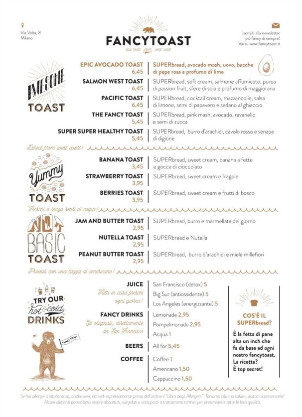 fancy-toast-milano-menu