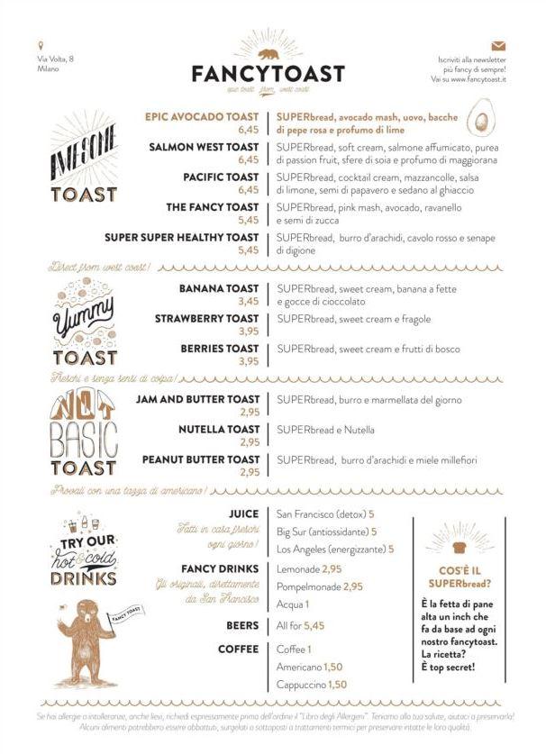 fancy-toast-milano-menu