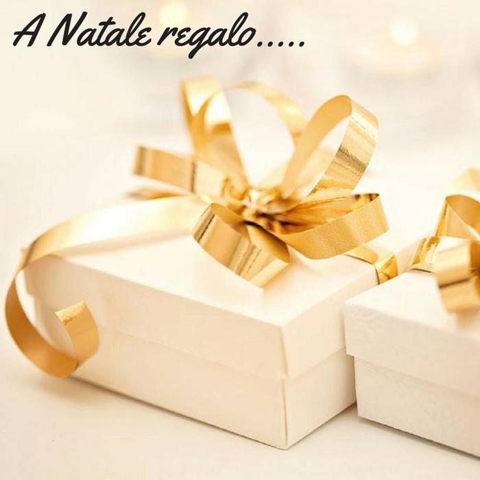 Natale : scegliere un regalo di design