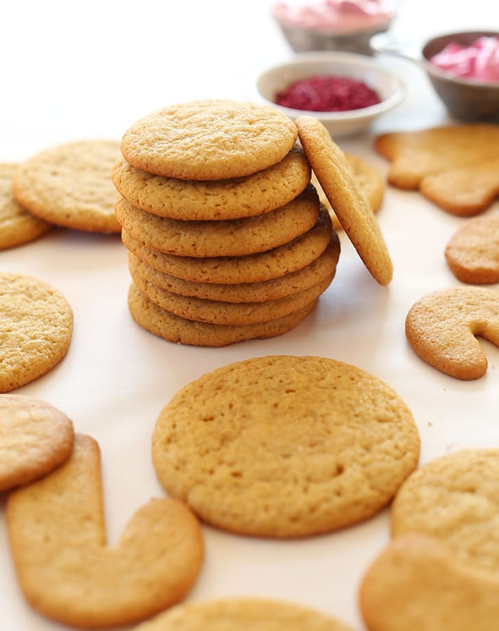 biscotti voglia di spuntini