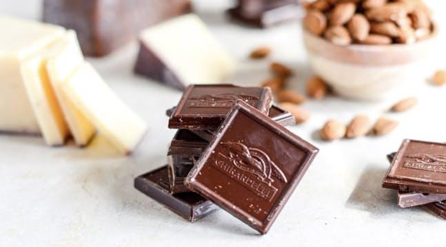 cioccolato spuntini