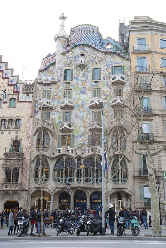 SEAT Barcellona Nuova Leon