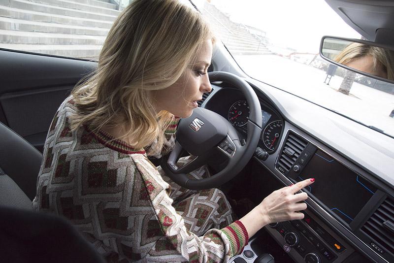 Francesca Leto SEAT Leon (2)