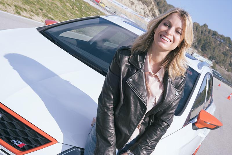 Francesca Leto SEAT Leon CUPRA (11)