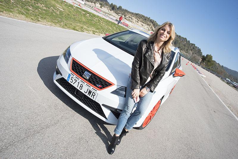 Francesca Leto SEAT Leon CUPRA (13)