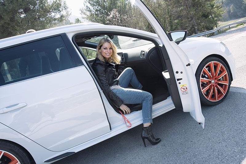 Francesca Leto SEAT Leon CUPRA (15)