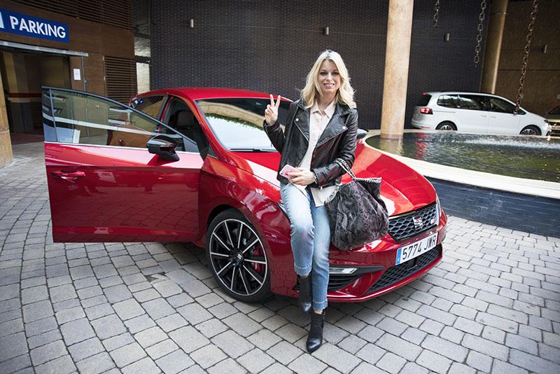 Francesca Leto SEAT Leon CUPRA (35)