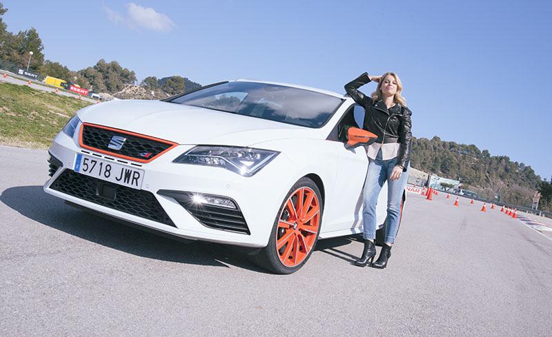 Francesca Leto SEAT Leon CUPRA (6)