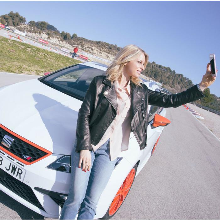 Nuova SEAT Leon CUPRA : ho provato i suoi 300 CV e..