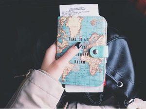 documenti passaporto