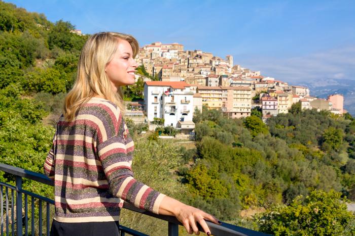 Francesca Leto in Cilento (5)