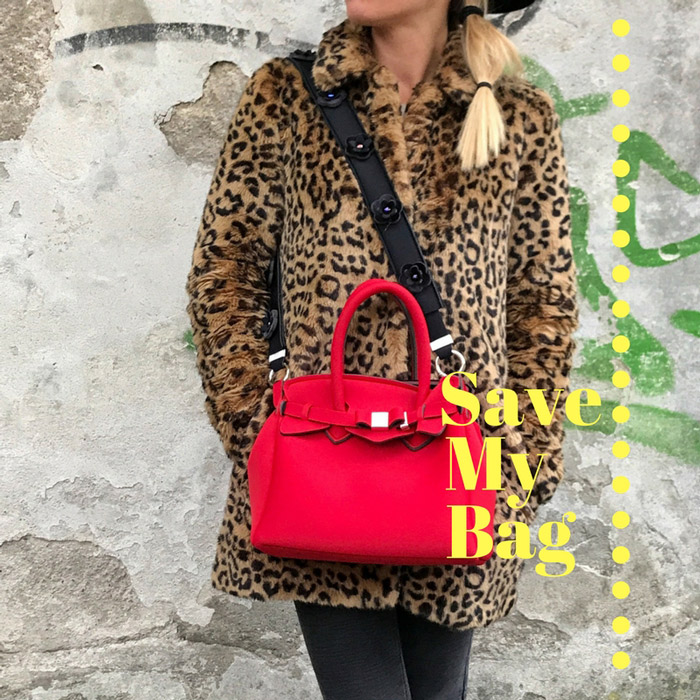 Save My Bag la borsa passe-partout definitiva