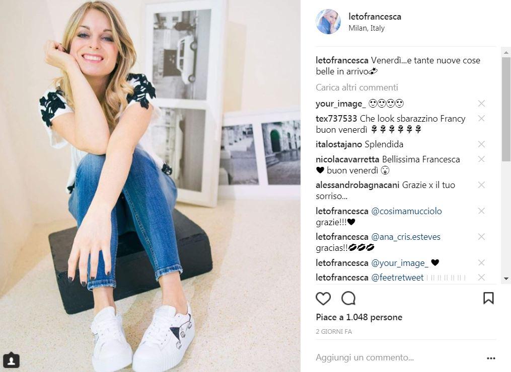 Nira Rubens Instagram