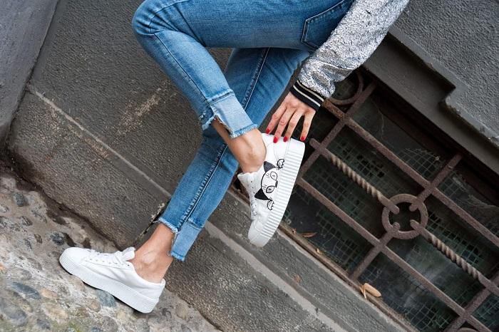 Nira Rubens Sneakers Francesca Leto blogpost jeand