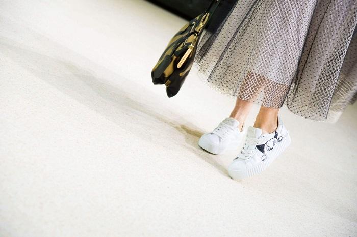 Nira Rubens Sneakers Francesca Leto blogpost
