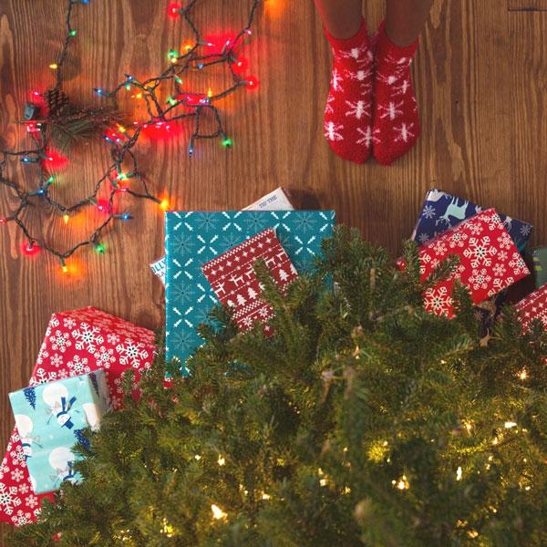 Come e perché giocare d'anticipo con i regali di Natale