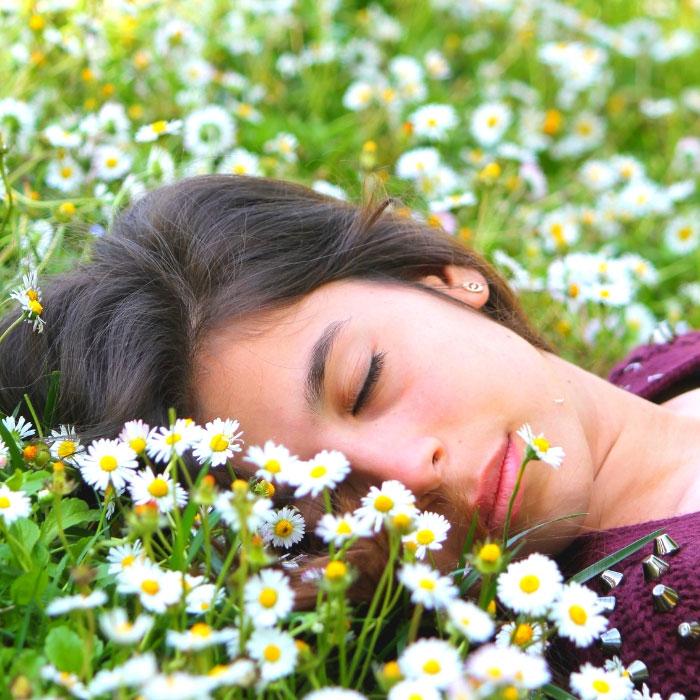 Sonnolenza in primavera