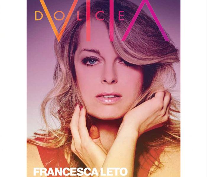 La mia intervista per Dolce Vita Magazine francesca leto