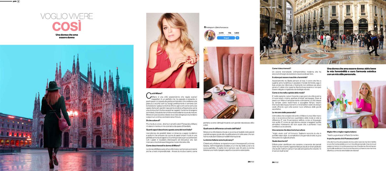Quando-i-social-regalano-sorprese-inaspettate-ecco-la-mia-intervista-per-un-prestigioso-magazine-del-sud-America-a-cui-ho-svelato-diverse-cose-di-me-e-della-mia-città-francesca-leto