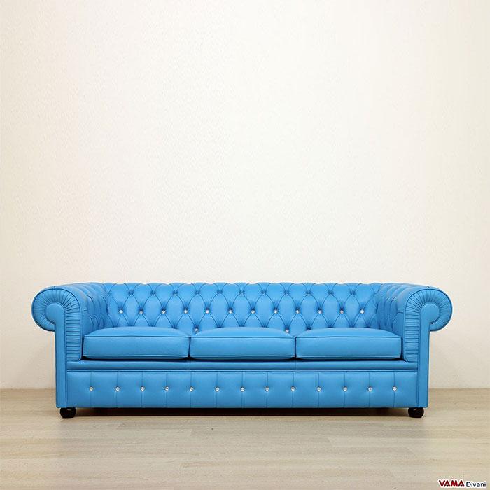 Perché scegliere un divano su misura