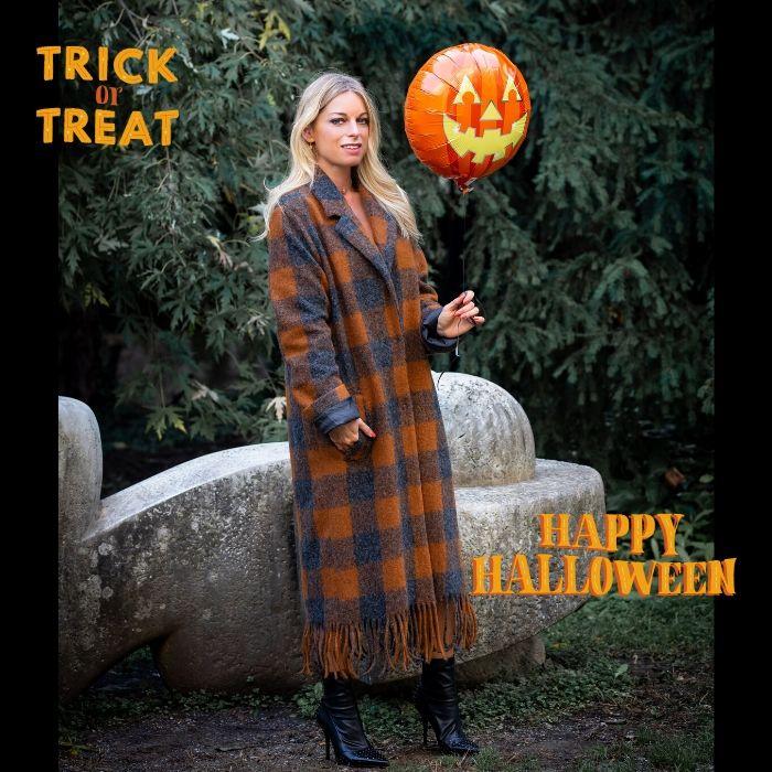 Ecco perché la zucca è il simbolo di Halloween