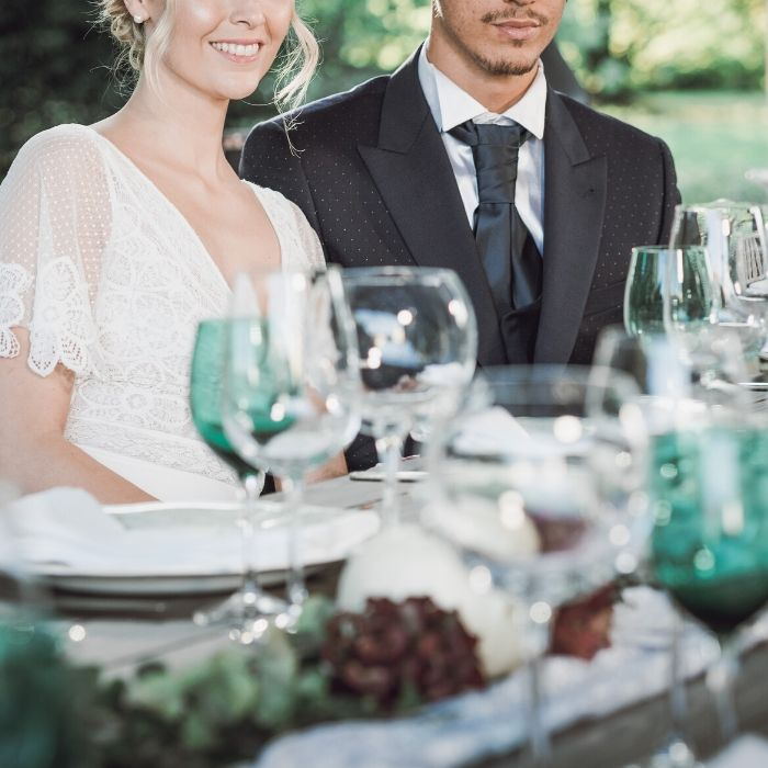 Pianificare il matrimonio perfetto in 5 mosse