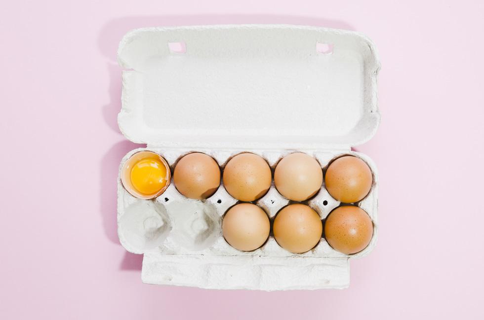 uova crema pasticciera